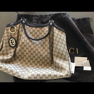 Gucci Large Purse